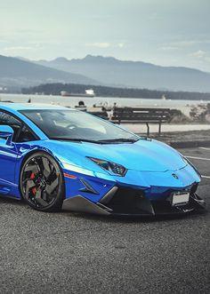 Lamborghini Aventador by DMC ❇