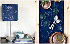Konstelacja gwiazd w Twoim domu.  Stellar ♥ Constellation