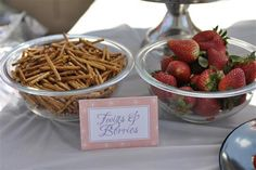 Toddler Birthday Party Food Fit For a Fairy - I'm a mommy. What's your superpower? - What To Expect Blogs