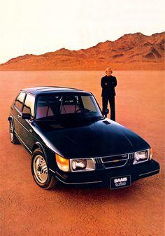 Saab 900 USA
