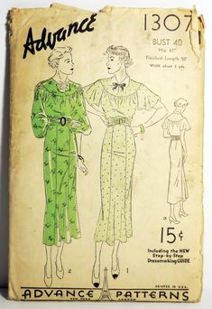 """This pattern looks almost exactly like the """"newer"""" Simplicity 9360!!!"""