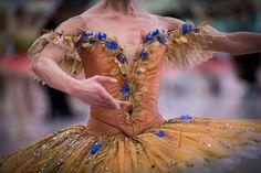 El impresionante vestuario de Sleepy Beauty del Australian Ballet - Si Coppelia vistiera de Prada                                                                                                                                                     Más