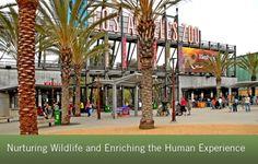 Los Angeles Zoo and Botanical Gardens #zoo #california #animals #travel #vacation #blog