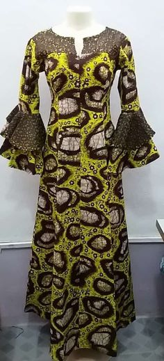 latest ankara styles for young and matured ladies – Ankara Dresses Ankara Dresses Long African Dresses, African Lace Styles, Ankara Short Gown Styles, African Print Dresses, Ankara Gowns, African Fashion Ankara, Latest African Fashion Dresses, African Print Fashion, African Print Dress Designs