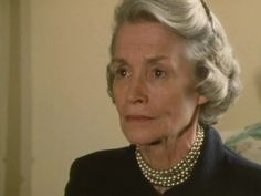 Lottie or Lettie? A Murder is Announced BBC Marple (Ursula Howes)