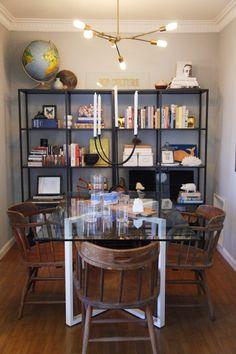 Small Space Living - Maximize Smaller Apartment Ideas