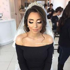 Bridal Makeup by me #KubranurDoga #UmmuDoga team Master in Bridalstyling/Styling Gorgeous Dania We Create Magic ! Are you ready to be a Bride like in Fairy Tales ? ✨ Masallardaki gibi bir gelin olmaya hazırmısınız ? #Mostwanted #Team ___________________ The most Elegant Brides by #UmmuDoga team ❤️ HAIR BY @Meltemkuafor ✨ Just Perfection @UmmuDogaBeautySalon ❤️ #bridalexperts #Thebest __________________ #Kubranurdoga #Ummudoga #BeautySalon #Mostwanted...