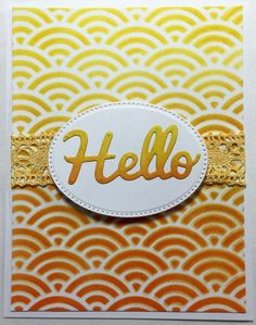 Welcome to my blog!  I am currently focusing on paper crafts but I don't limit my blog. You may see cards, scrapbook layouts, jewelry, photography and mixed media projects.  I hope you are inspired by what you see here and you are welcome share but please give credit to any ideas you may borrow.  Thanks for stopping by and I hope you enjoy your visit.