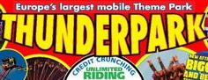 Thunderpark is coming back to Eastcote