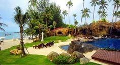 Family Friendly Hotels in Koh Samui   Muang Samui Villas