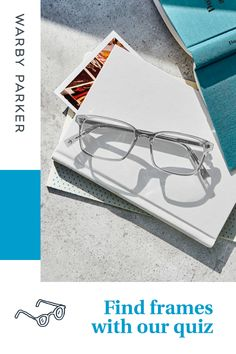 cfbae168d34 Find the perfect frames for your summer style. Warby Parker Glasses