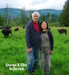 Skagit River Ranch - Our Source for Organic, Grass-Fed Beef - Vital Choice Wild Seafood & Organics