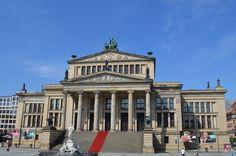 Concert House at Gendarmenmarkt