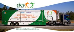 jornal de Saúde- Marcelo Santos - jornalista: CIES Global comemora mais de 339 mil pessoas atend...