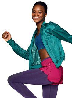 #clothesforhumans #Benetton #FW16 #collection #trend #fashion #woman #sport #top…
