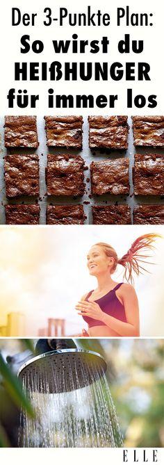 Du würdest dir gerne die Tafel Schokolade oder Tüte Gummibärchen verkneifen? Mit diesen super einfachen Methoden kann es dir gelingen!