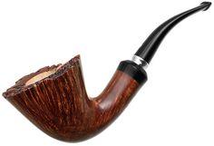 Ardor Tobacco Pipes: Giove Bent Dublin
