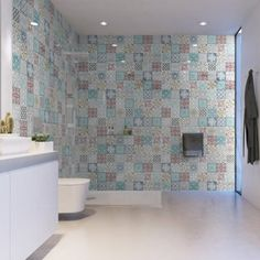 Showerwall Customs Wall Panelling | SHCAMOROZZZZ22000 | Moroccan | 900mm