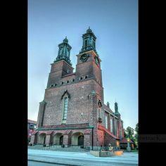Eskilstuna klosterkyrka