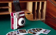 Tecnologia: #Nuova #Fotocamera #Istantanea LomoInstant Automat (link: http://ift.tt/2bI4pBm )