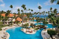 Dreams Palm Beach Punta Cana, Dominican Republic - Punta Cana