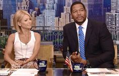 kelly ripa new haircut | with a new cut!' Kelly Ripa debuts a short, sleek bob on the new ...
