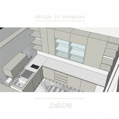 Design a pharmacy lab. #piacenzastyle #piacenza  #sketchup #interiordesign #pharmacy