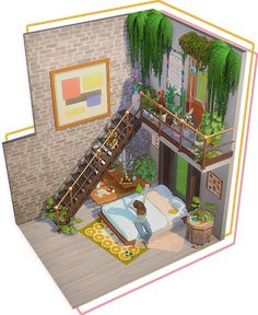 Building A House 477733472970682896 - CC making tutorials Source by rawean_ghostshell Lotes The Sims 4, Sims Four, Sims 1, Sims 4 Mods, Sims 4 House Plans, Sims 4 House Building, Building Games, San Myshuno, Sims Freeplay Houses