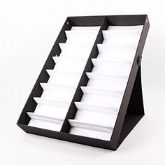 Wholesale 16 Grid Storage Box Display Boxes Of Glasses Sunglasses Storage  Box Factory Direct Low Prices In Accessories U2026 | Art ..... Ideas ....Diy .
