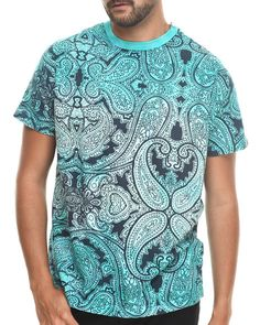 Love this Paisley S/S Tee on DrJays and only for $11.99. Take 20% off your next DrJays purchase (EXCLUSIONS APPLY). Click on the image above to get your discount.
