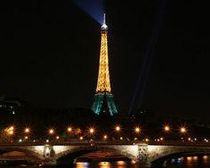 Pont des Invalides. Photo SupaDive