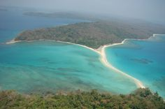 Port Blair to Diglipur Island Andaman with Ross and Smith Island | Experience Andamans