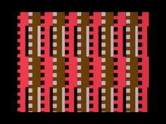 Norman McLaren - Synchromy (1971)