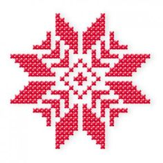 Nordish Cross Stitch - Nordish Cross Stitch and Christmas stars, candles, elks and firs are essentials during ch Cross Stitch Quotes, Xmas Cross Stitch, Cross Stitch Borders, Cross Stitch Kits, Cross Stitch Charts, Cross Stitch Designs, Cross Stitching, Cross Stitch Embroidery, Cross Stitch Patterns