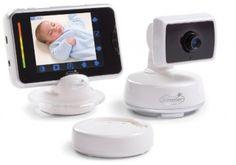 BabyTouch Video Monitor