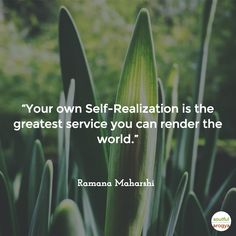 10 Ramana Maharshi Quotes That Will Inspire You To Truly Be Yourself - Page 3 Spiritual Quotes, Wisdom Quotes, Life Quotes, Spiritual Images, Spiritual Wellness, Top Quotes, Om Namah Shivaya, Advaita Vedanta, Ramana Maharshi