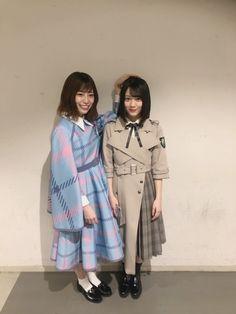 東村 芽依 公式ブログ | 日向坂46公式サイト Cute Girls, Windbreaker, Fur Coat, Idol, Kawaii, Collection, Beauty, Zapatos, Beleza