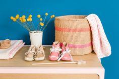 Chloé FLeury - Flamingo Nursery (photo by Sabrina Bot)