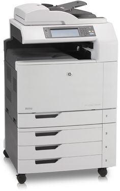 HP LaserJet 500 MFP M525 Driver Download | Places to Visit