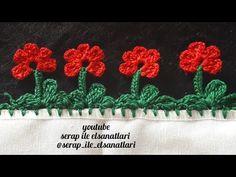 tigisi çok güzel gelincik çiçeği yapımı - YouTube Needle Lace, Elsa, Projects To Try, Make It Yourself, Knitting, Crochet, Flowers, Log Projects, Crochet Hooks