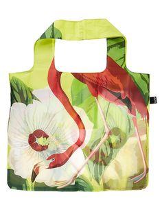 Botany Flamingo EcoBag