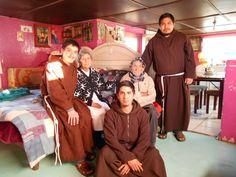 Desde la experiencia fraterna, apostólica y espiritual del Noviciado