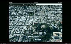 Google Earth mejora notablemente su sistema de cartografía 3D