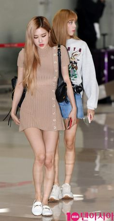 Black Pink Yes Please – BlackPink, the greatest Kpop girl group ever! Blackpink Outfits, Summer Outfits, Fashion Outfits, Jenny Kim, Kim Jennie, Blackpink Fashion, Asian Fashion, Forever Young, Kim Jisoo