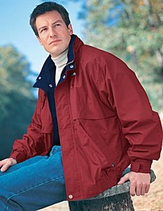 http://www.biggentsclothes.com/top-tips-for-big-and-tall-mens-jackets/  Big and tall men's jacket with blue jeans.