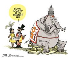 Latino vote and the GOP © John Cole,The Scranton Times-Tribune
