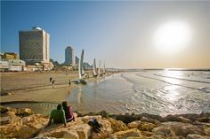 Tel Aviv > | Israel Travel