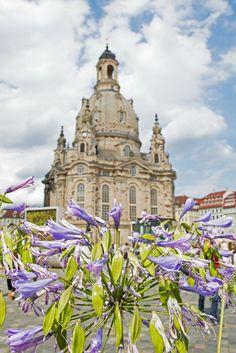 Tipps für einen Kurztrip nach Dresden, Deutschland