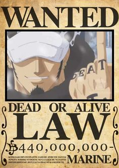 trafalgar law - Google Search