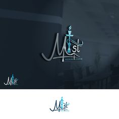 HOOKAH LOUNGE LOGO-HAVE FUN WITH THIS ONE. by D' EXPERTO